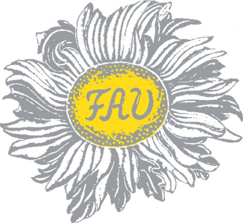 Die Silberdistel - Vereinslogo des Fränkischen Albverein e.V.